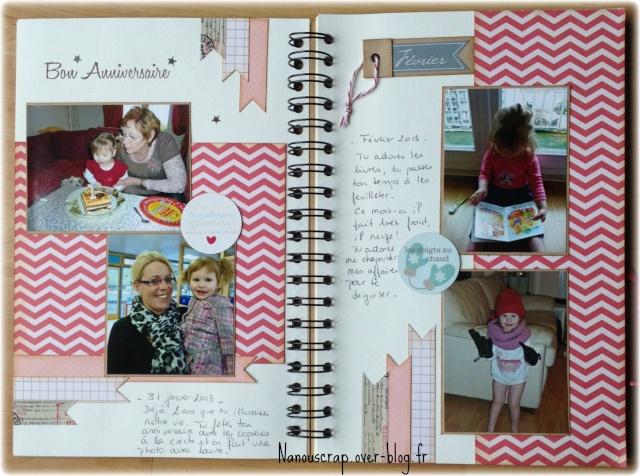 Le family diary de Nanou ! Màj le 20/02/15.  Fyvrie10