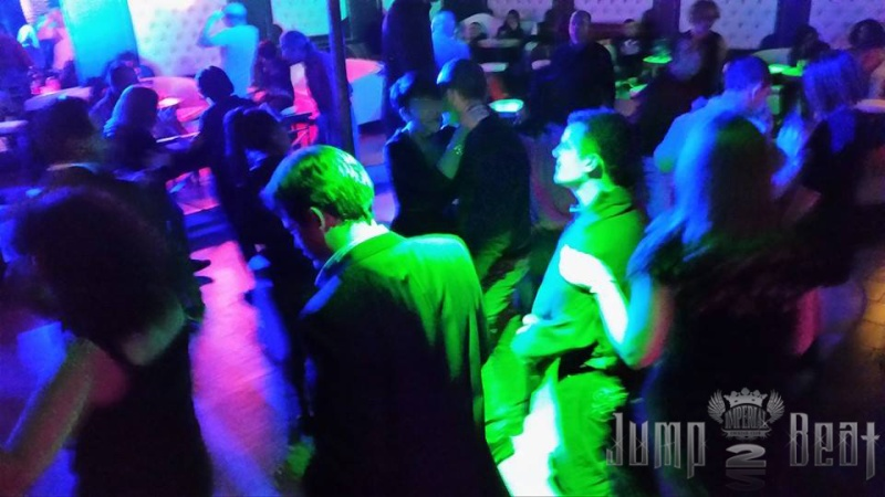 14 Février 2015  Jump to the Beat© | Limay | 78 | Impérial Club Gege10