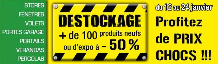 Destockage store Deco 10917310