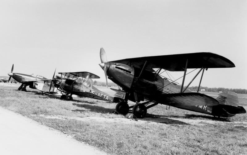 The Last of The Many - Hurricane Mk IIc 10384010