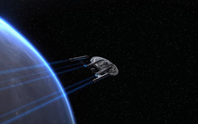 Découverte de deux exoplanètes potentiellement habitables Screen10