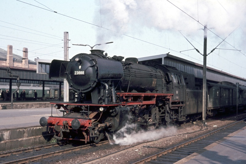 Die BR 23 der DB 23_08810