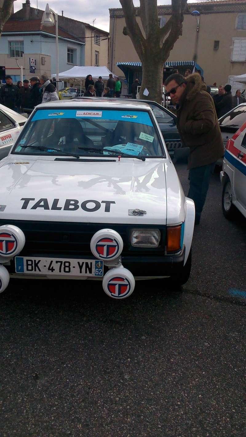 [07] 22/02/2015 - 5ème rassemblement autos à St Péray - Page 2 Dsc_0411
