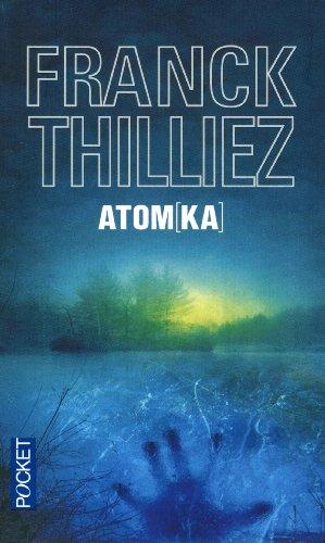 Franck Thilliez - Atom[ka] 510uzp10