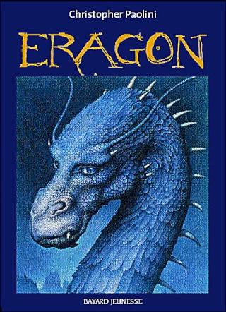 Christopher Paolini - Eragon 97827410