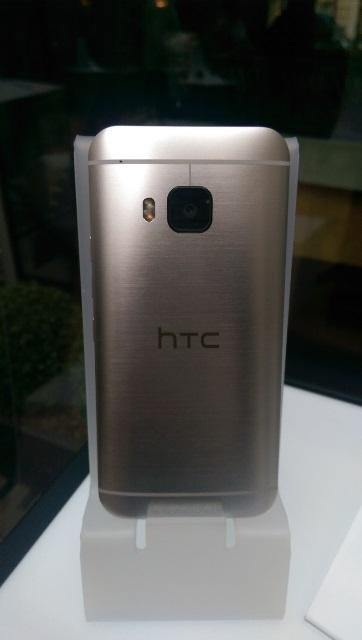 [Retour] Prise en main du HTC one M9 M910