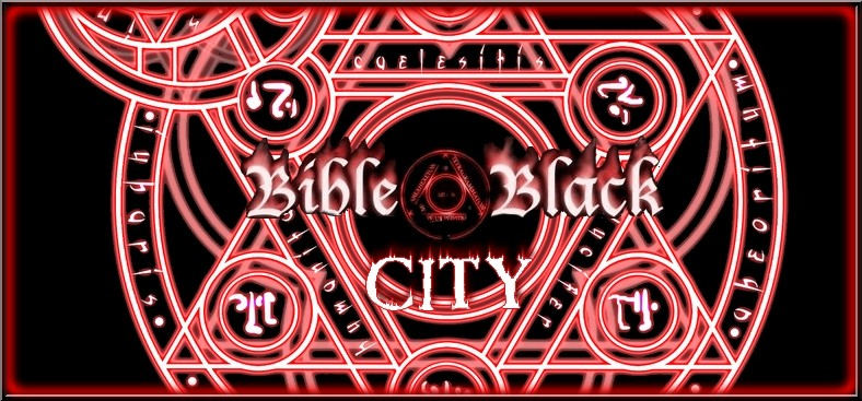 Bible Black City