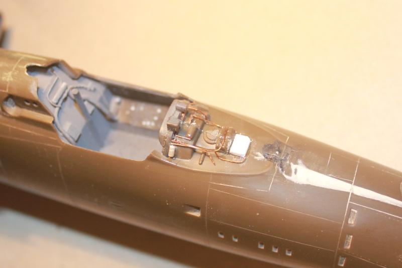 F 105 Thunderchief (Monogram 1/48) Cok_0010
