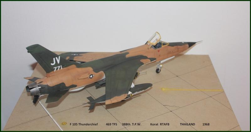 F 105 Thunderchief - Page 2 Thudbi10