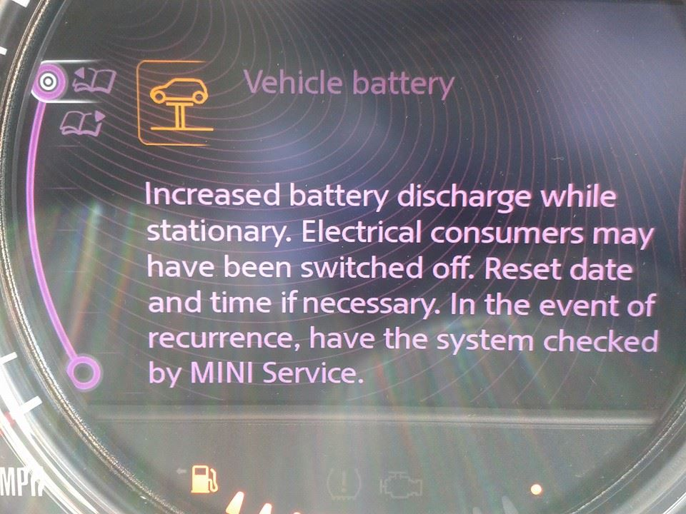 Battery or Not!! 10349911