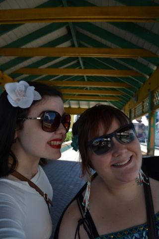 The Girly Belgian Waffles have fun in Louisiana, the Bahamas and Florida (October 2014) - UPDATE: Epcot - Page 13 A_effa31