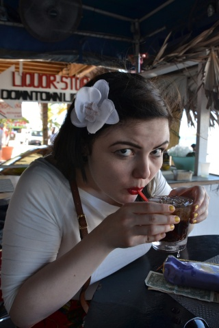 The Girly Belgian Waffles have fun in Louisiana, the Bahamas and Florida (October 2014) - UPDATE: Epcot - Page 13 A_effa34