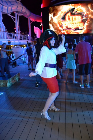 The Girly Belgian Waffles have fun in Louisiana, the Bahamas and Florida (October 2014) - UPDATE: Epcot - Page 13 A_effa72