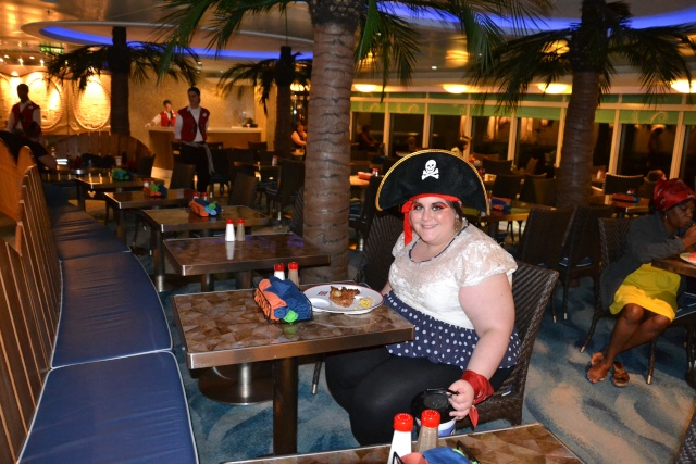 The Girly Belgian Waffles have fun in Louisiana, the Bahamas and Florida (October 2014) - UPDATE: Epcot - Page 13 Dsc_2224