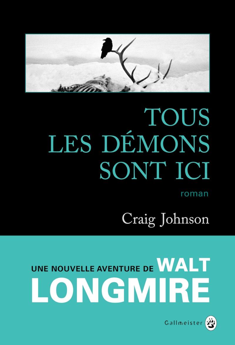 [Johnson, Craig] Walt Longmire - Tome 7: Tous les démons sont ici. 0848-c10
