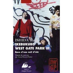 [Ishida, Ira] Ikebukuro West Gate Park - Tome 3: Rave d'une nuit d'été 3564_610