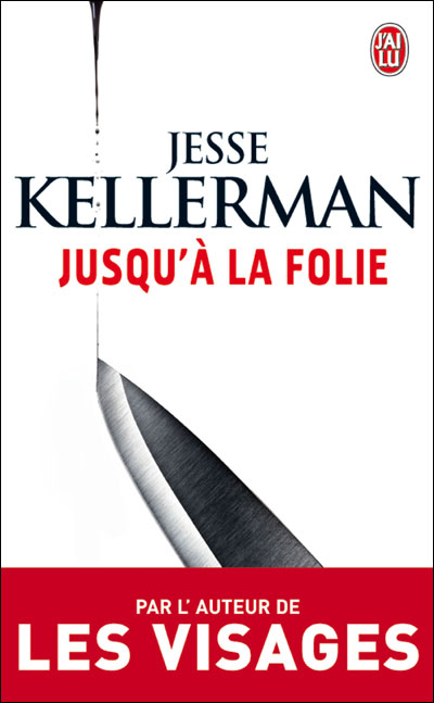 [Kellerman, Jesse] Jusqu'à la folie 97822910