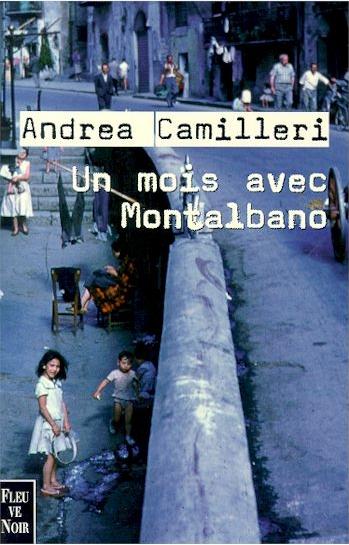 CAMILLERI, Andrea Couv1110