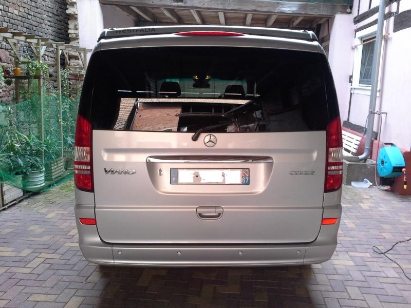 [VENDU] A vendre Marco polo 2012 20141017