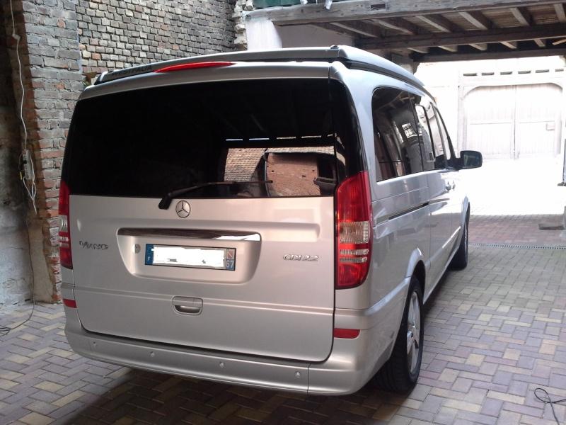 [VENDU] A vendre Marco polo 2012 20141018