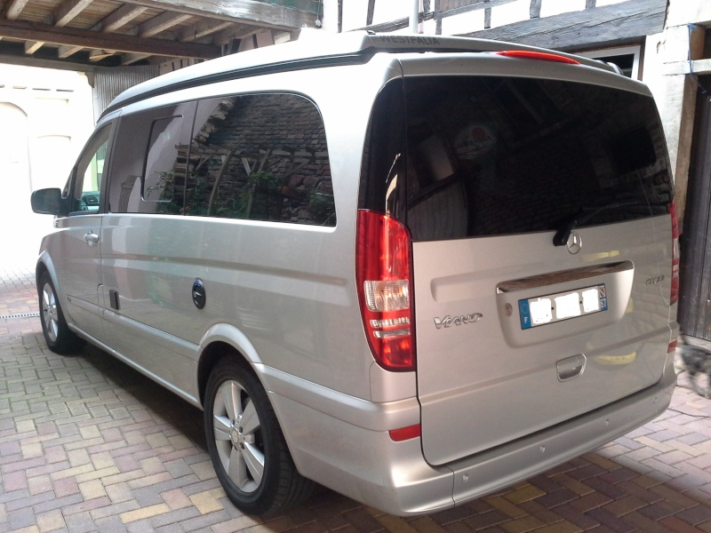 [VENDU] A vendre Marco polo 2012 20141019