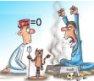<FONT size=3>الأمراض المستعصية ... بين الحقيقة العلمية  و المعتقدات السحرية</FONT>