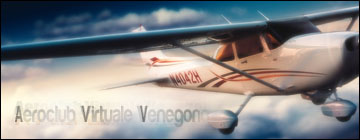 Aeroclub Virtuale Venegono