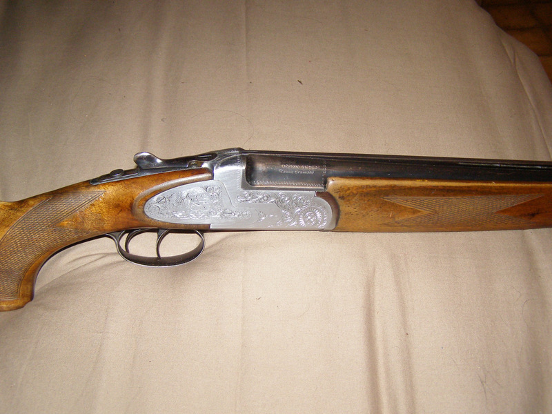 Club des possesseurs de calibre 16 - Page 3 Pc310019