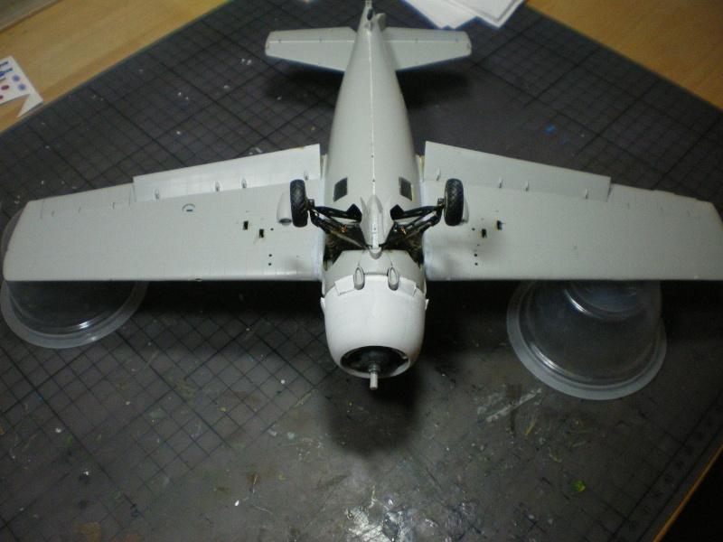 grumman f4f-3 wildcat  1/32 - Page 2 Avion_13