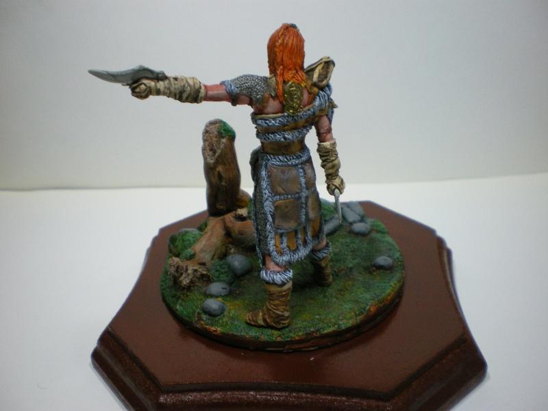hunter figurine résine Imgp2012
