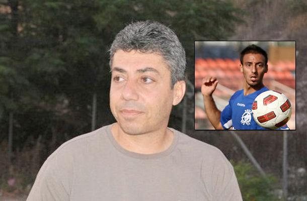 هبوعيل جت يحاول من جديد: المدرب طلعت وتد ولاعبي تعزيز من بردس حنا وأم الفحم 11d9a010