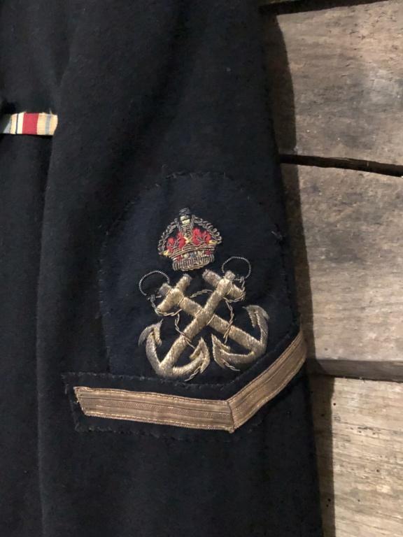 Tenue Royal Navy WW2 F7e52a10