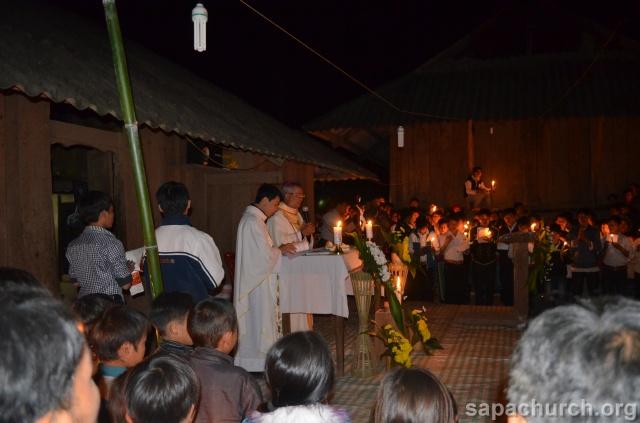 Người Công Giáo H, Mông ở Điên Biên Hmoob Kav Tos liv (Catholic) nyob xeev Dien Bien cob tsib teb Copy-o23