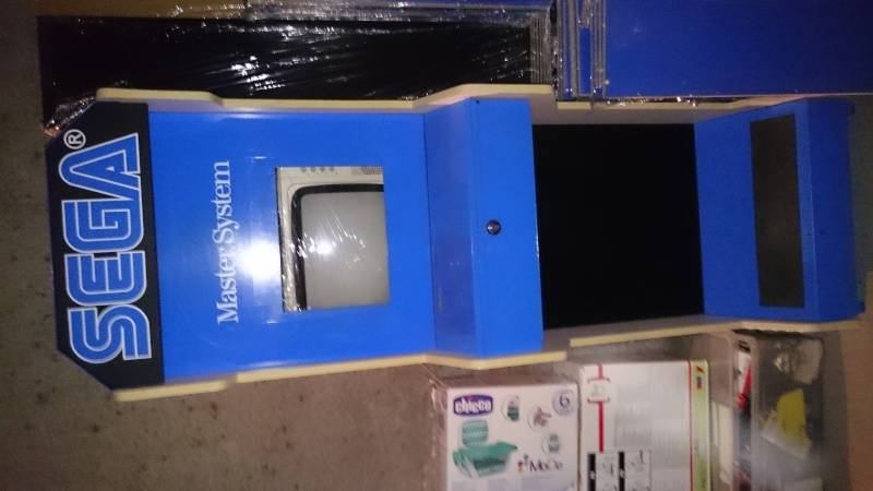 Borne démonstration Master System/ Megadrive Dsc_0210