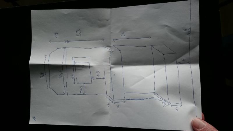 Borne démonstration Master System/ Megadrive Dsc_0211
