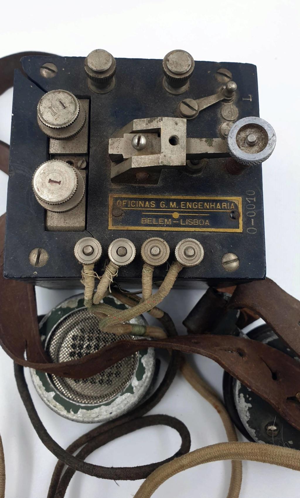 Morse ww2? 125