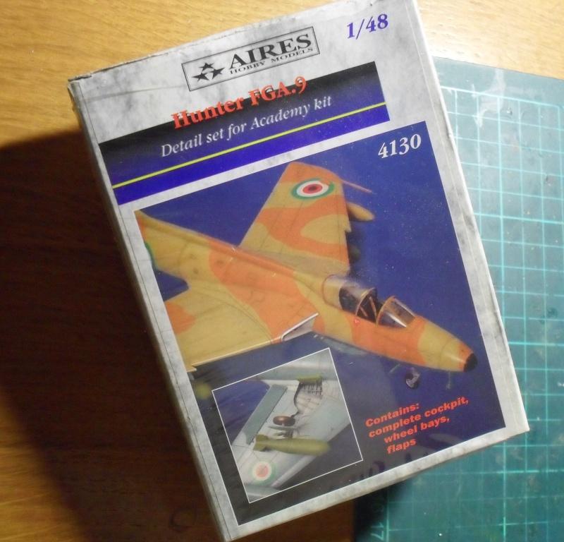 Hawker Hunter FGA.9 Hawker20