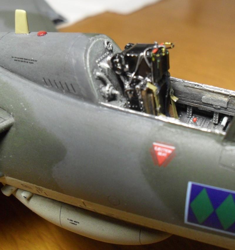 Hawker Hunter FGA.9 Hawker27