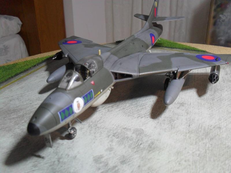Hawker Hunter FGA.9 Hawker28