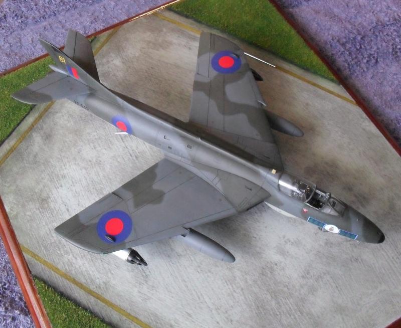 Hawker Hunter FGA.9 Hawker29