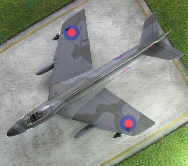 Hawker Hunter FGA.9 Hawker30