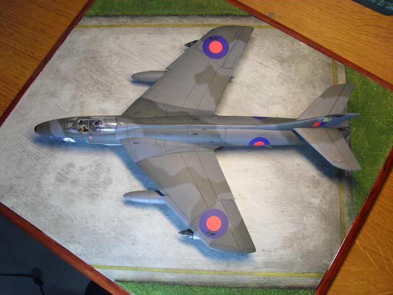 Hawker Hunter FGA.9 Hawker31
