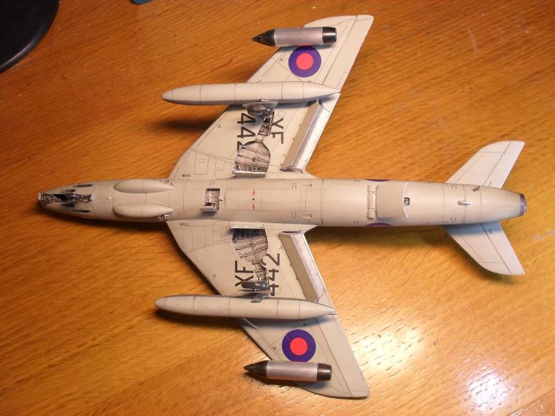 Hawker Hunter FGA.9 Hawker32