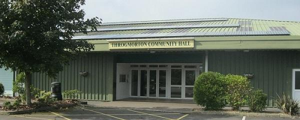 Free forum : Throgmorton Community Hall - Welcome Hall1310