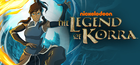 Avatar, the legend of Korra Header10