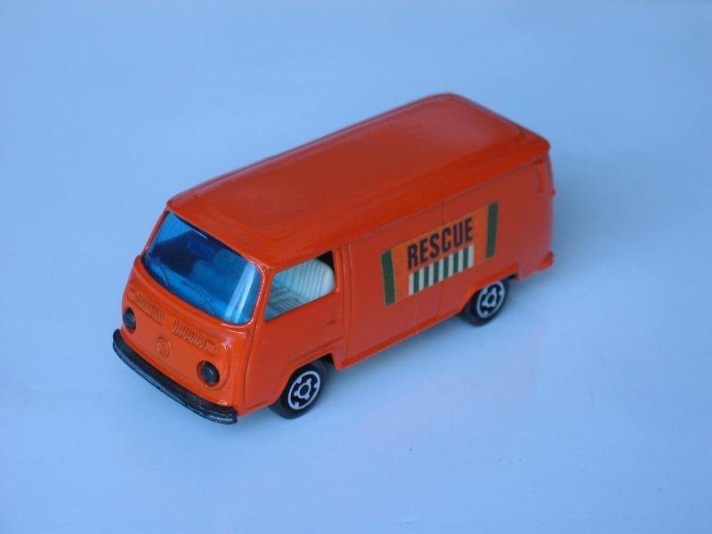 N°244 VW Fourgon  INBRIMA Bm053-10