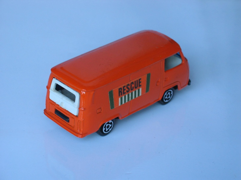 N°244 VW Fourgon  INBRIMA Bm053-11