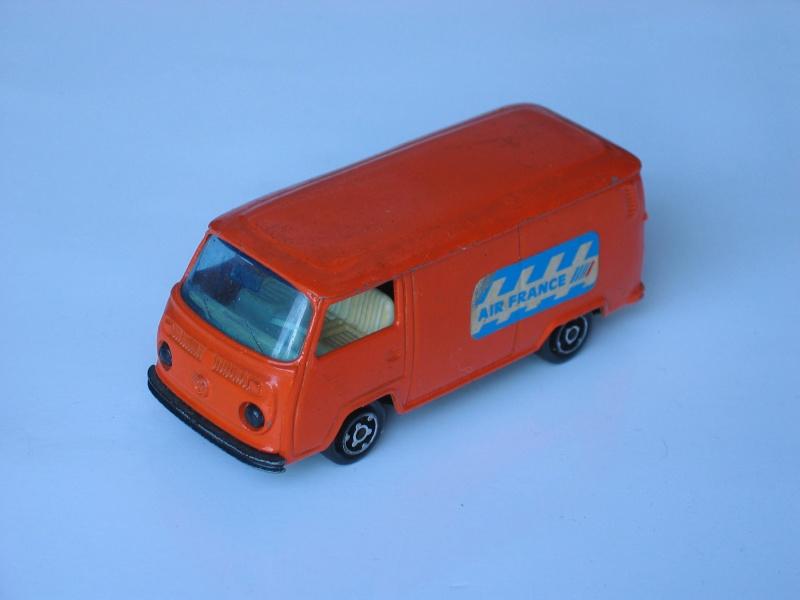 N°244 VW Fourgon  INBRIMA Bm054-10