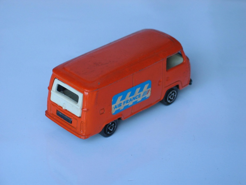 N°244 VW Fourgon  INBRIMA Bm054-11