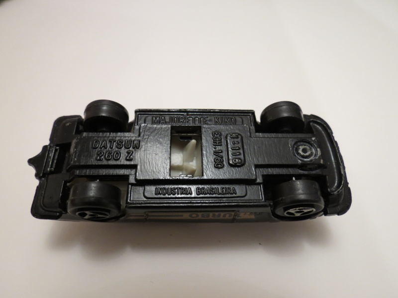 N°118 Datsun 260 Z   KIKO Mk-06-12